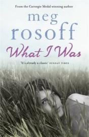 What I Was (Meg Rosoff)