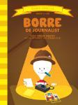 Borre de journalist (Jeroen Aalbers)