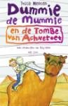 Dummie de mummie en de tombe van Achnetoet (Tosca Menten)