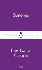 The Twelve Caesars (Suetonius)