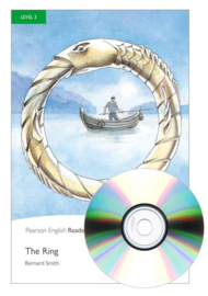The Ring Book & CD Pack
