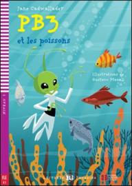 PB3 Et Les Poissons + Downloadable Multimedia