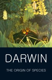 Origin of Species (Darwin, C.)