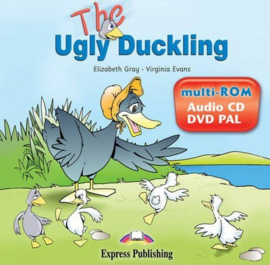 The Ugly Duckling Multi-rom Pal