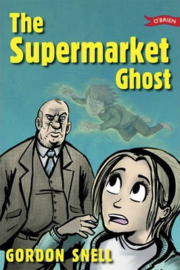 The Supermarket Ghost (Gordon Snell, Corrina Askin)