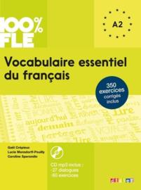 Vocabulaire essentiel du français niveau A1/A2