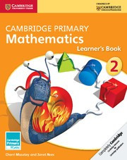 Cambridge Primary Maths Stage2 Learner's Book