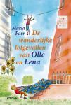 De wonderlijke lotgevallen van Olle en Lena (Maria Parr)