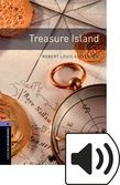 Oxford Bookworms Library Stage 4 Treasure Island Audio