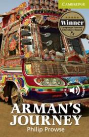 Arman's Journey: Paperback