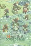 14 muisjes doen de was (Kazuo Iwamura)