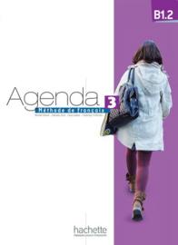 Agenda 3 B1.2 - Méthode de français