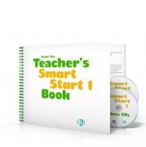 Smart Start 1 - Teacher's Guide + Audio Cd + Dvd