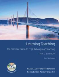 Learning Teaching - 3rd edition Books for Teachers