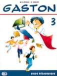 Gaston 3 Teacher's Book