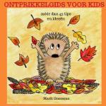 Ontprikkelgids voor kids (Marit Goessens) (Paperback / softback)