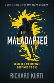 Maladapted (Richard Kurti)