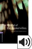 Oxford Bookworms Library Stage 4 The Hound Of The Baskervilles Audio