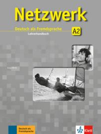 Netzwerk A2 Lehrerhandbuch
