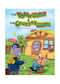 The Town Mouse And The Country Mouse (international)