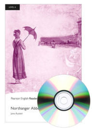 Northanger Abbey Book & CD Pack
