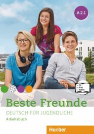 Beste Freunde A2/1 – Interactief Digitaal Werkboek