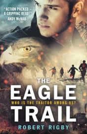 The Eagle Trail (Robert Rigby)