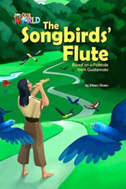 Our World 5 The Songbird's Flute Reader