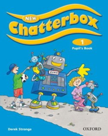 New Chatterbox: Teaching CD-ROM