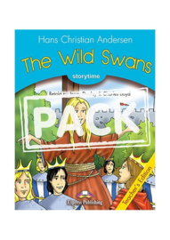 The Wild Swans Teacher's Edition With Digi-book Application