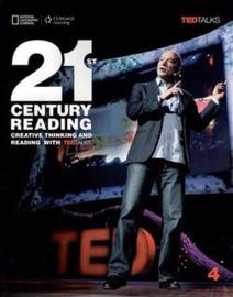 21st Century Reading Level 4 Student Book