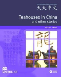 Teahouses in China and other stories