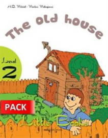 The Old House Students Book With Cd Rom