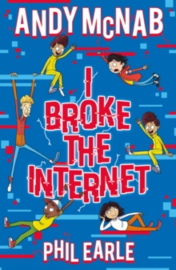 I Broke the Internet