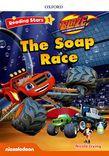 Reading Stars Level 1 The Soap Race
