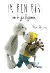 Ik ben Bir en ik ga logeren (Niki Peeters) (Paperback / softback)