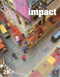 Impact 2 Student Book Split B