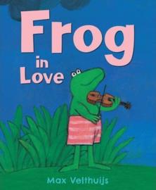 Frog in Love (Max Velthuijs) Paperback / softback
