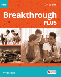 Breakthrough Plus 2nd Edition Intro Level Workbook Pack