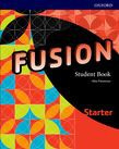 Fusion Starter Student Book