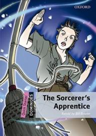 Dominoes Quick Starter The Sorcerer's Apprentice Audio Pack