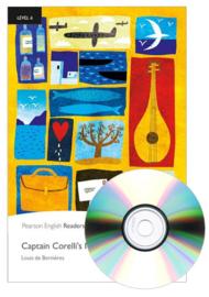 Captain Corelli Book & CD Pack