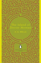 The Island Of Doctor Moreau (H. G. Wells)