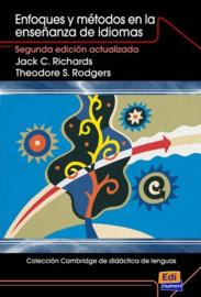 Enfoques y métodos en la enseñanza de idiomas (2.ª Edición)