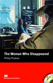 Woman Who Disappeared, The  Reader with Audio CD
