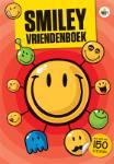 Smiley Vriendenboek (Hardback)
