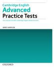 Cambridge English: Advanced Practice Tests Tests Without Key