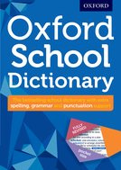 Oxford School Dictionary PB