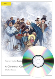 A Christmas Carol Book & CD Pack