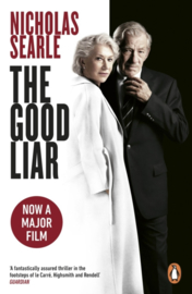 The Good Liar : Now a Major Film Starring Helen Mirren and Ian McKellen